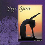 Yoga Spirit - Akasha CD