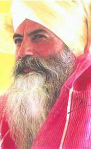 Lectures from Yogi Bhajan on DVD