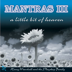 A little bit of Heaven - Henry Marshall CD