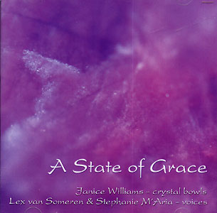 A State of Grace - Lex v. Someren CD