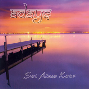 Adays - Sat Atma Kaur CD
