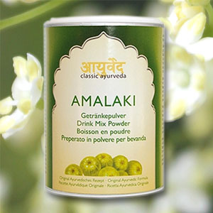 Amalaki & Wellness-Drinks