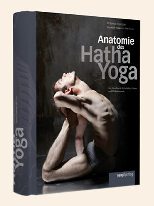 Anatomie des Hatha Yoga - H.David Coulter