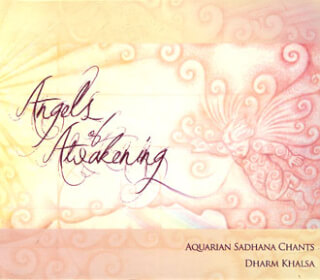 Angels of Awakening - Dharm Khalsa CD
