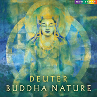 Buddha Nature - Deuter CD