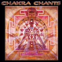 Chakra Chants - Jonathan Goldmann CD