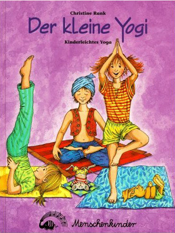 Der kleine Yogi - Christine Rank