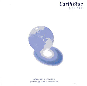 Earth Blue - Deuter CD