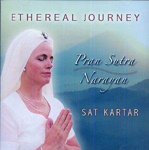 Ethereal Journey - Sat Kartar Kaur CD