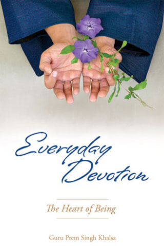 Everyday Devotion - Guru Prem Singh Khalsa