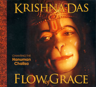 Flow of Grace - Krishna Das 2 CD-Set