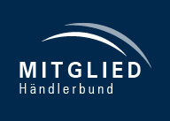 Sat Nam Europe is a member of the German Traders Association 'Händlerbund'