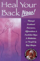 Heal your Back Now! - Nirvair Singh Khalsa (Buch)
