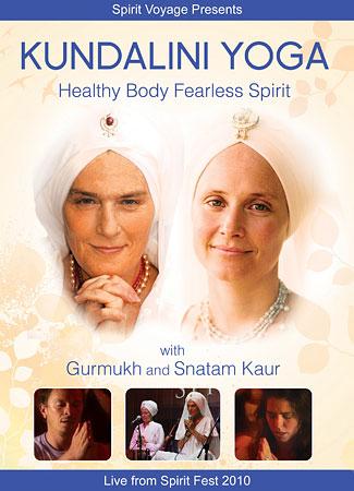Kundalini Yoga Kriyas DVDs | buy online at SAT NAM