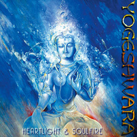 Heartlight & Soulfire - Yogeshwara CD