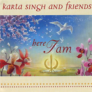 Here I am - Karta Singh & Friends CD