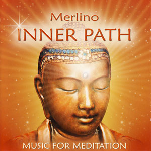 Inner Path (Vol. 1) - Merlino CD
