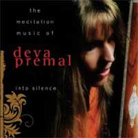 Into Silence - Best of Deva Premal CD