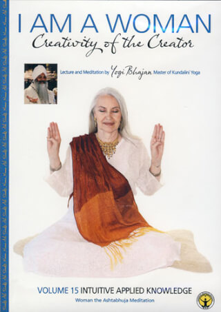 Intuitive Applied Knowledge - Yogi Bhajan DVD