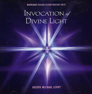 Invocation of Divine Light - Gurunam (J.M. Levry) CD