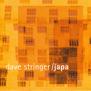 Japa - Dave Stringer CD