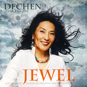 Jewel - Dechen Shak-Dagsay CD