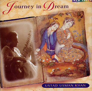 Journey in Dream - Ustad Usman Khan CD
