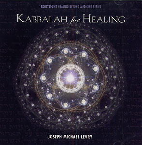 Kabbalah for Healing - Gurunam CD