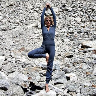 High quality Yoga Fashion