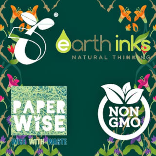 Organic latte – consequent organic packaging