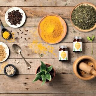 Herbal & Spice Expertise