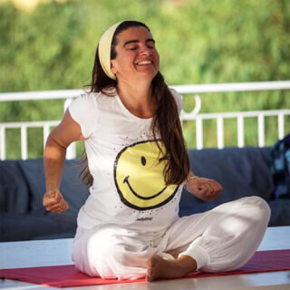 Kundalini Yoga classes with Satyaa