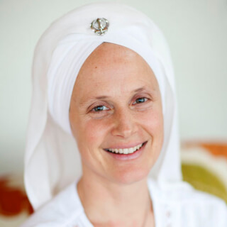 Snatam Kaur: Sacred Sounds for Peace & Healing