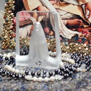 Tantric Necklace Mala & Yoga