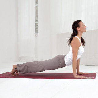 A perfect companion for yoga – individual & Yoga Studio