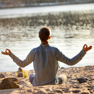 Yoga for men – a special Yoga Experience