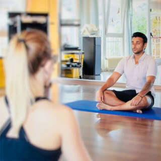 Teaching Kundalini Yoga – also in mixed yoga groups