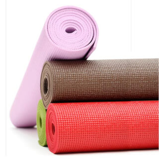 Die yogimat® basic – eine Yogamatte für alle!