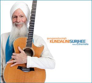 Lex Van Someren - Guru Ram Das - Mantras