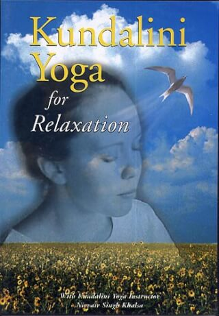 Kundalini Yoga for Relaxation DVD