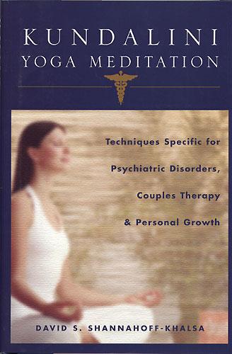 Kundalini meditation for the positive mind