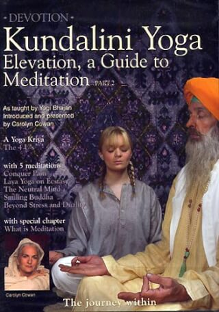Elevation-Guide to Meditation, Part 2