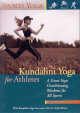 Kundalini Yoga for Athlets - Nirvair Singh DVD