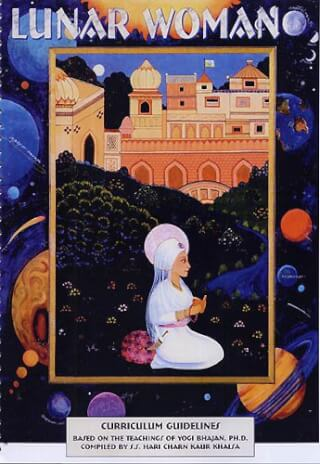 Lunar Woman - Curriculum Guidelines