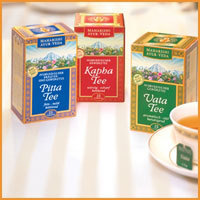 Vata Tea Maharishi, organic, 15 teabags
