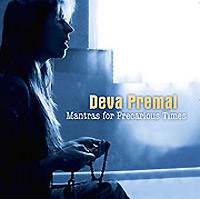 Mantras for Precarious Times - Deva Premal CD