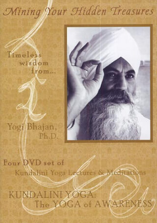 Mining Your Hidden Treasures - 4 DVD-Set