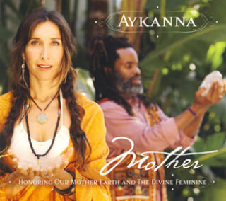 Mother - Aykanna CD