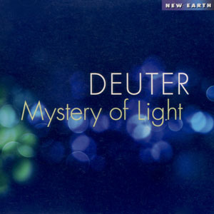 Mystery of Light - Deuter CD