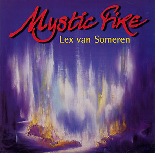Mystic Fire - Lex van Someren CD